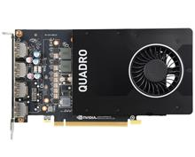 PNY Nvidia Quadro P2000 5GB GDDR5 Graphics Card